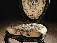 tattoo upholstery