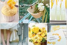 Wedding Color Palettes for all Seasons / Check out these beautiful color schemes...