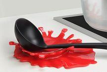 Kitchen gadgets I like / by ilsa delamare
