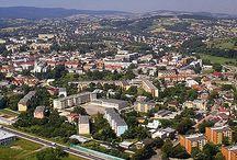 Gorlice współcześnie / Gorlice today / Moje miasto Gorlice * Gorlice - my town, my home