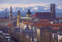 Things to Do In Munich Germany / Check out these fun things to do in Munich, Germany from a travel blogger who lives there. Find more Munich travel tips at: http://monkeysandmountains.com/munich-things-to-do/ / by Laurel Robbins: Monkeys and Mountains Adventure Travel Blog