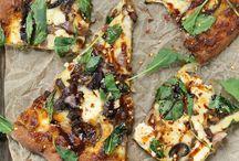 Pizza recipes ❤️