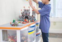 Homeschool Lego Club Ideas