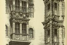 Architektura dokument