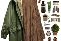 Clothing trench coat