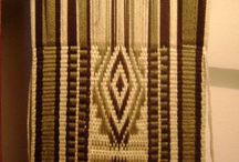 Tapis Mapuche