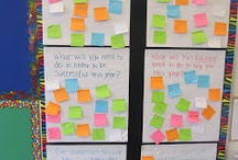 School Ideas - September