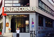 東京のお気に入りカフェ | Tokyo Cafe Favorites / Pinterest スタッフのお気に入りカフェ