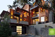Houses & Interiours / indoor & outdoor
