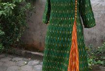 Indische Anzüge