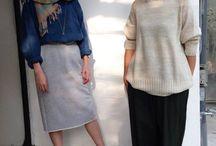 cotton linen mode & ... 鄭惠中 / by : )