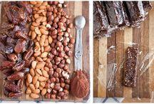 Natural Foods / by BobandMelissa Nowack