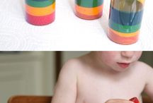Fun Free Printables and Activities
