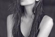 Wet Hair / by Jae Cardenas