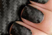 Rattan-Nails