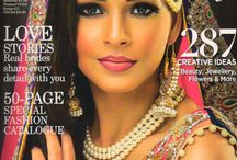 Asiana Wedding International / Asiana Wedding International is the biggest selling South Asian wedding magazine in the world. Distributed in 23 countries – India, Sri Lanka, Thailand, Singapore, Australia, New Zealand, USA, Canada, Dubai, Kenya, Germany etc The magazine provides with the most comprehensive and effective set of ideas and innovations for Brides and Grooms from the South Asian sub-continent to plan their wedding. A glossy 300 page magazine comes out 5 times in a year. you will wait for every copy of it,