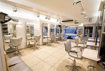 Vogue int salon