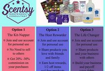 Buy Host Join Scentsy