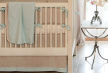 Nursery / by Anne Pierce