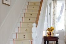 First Floor Inspiration