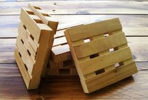Woodworking Projects/Rustic Home/