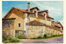 Malování domy