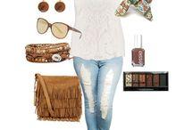 Plus Fashion / by Lori Anderson