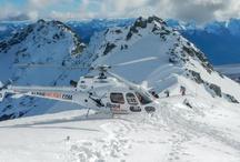 Alpine Heliboard