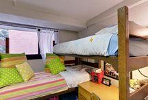 Dorm Room / College Dorm room ideas