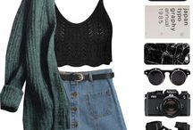 s/s wardrobe