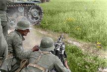 History -  War