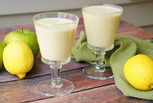Beverages/Smoothies/Juice Drinks