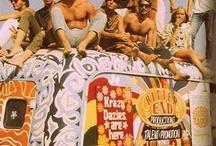 Woodstock Memories 1969