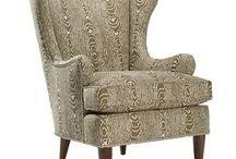 Deborah Deuel Designs - Furniture
