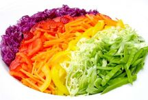 Rainbow Plate / Rainbow Plate, Rainbow Plate - tell me the colours that you ate