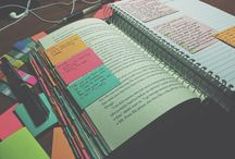 study books and more
