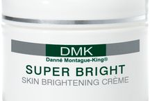 DMK / Danne Montague-King believes that the origin of most skin conditions is a result of disharmony within the skin. Using the principles of biochemistry, DMK has formulated a range of treatments and products designed to educate skin to perform like youthful healthy skin.