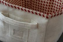 Sew Baskets