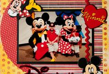 Disney Scrapbooking / A group board to share anything and everything Disney scrapbooking!!  I am doing my best to invite people to pin as they start to follow this board! / by Geri Martin