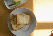 Breads & Fruit Breads / by Adel Zeller