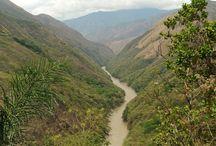 Hidroeléctrica Ituango EPM / Acciones de RSE y Sostenibilidad en el proyecto Hidroelectrica Ituango