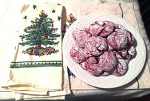 cookies / by Manda Blogs About...