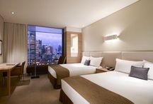 Luxury Hotels In Australia