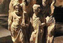 Gandhara Vajrapani / Vajrapani Gandhara