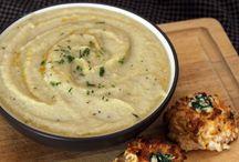 GF Soups On / Hmmm soup / by Trisha MacKie
