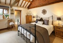 Nutmeg - A luxury holiday cottage for 2 / A perfect luxury self catering holiday cottage for 2 in the Norfolk Broads. Close to Medieval Norwich, the stunning north Norfolk beaches and Great Yarmouth.