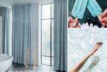 TIPS: gordijnen en raamdecoraties