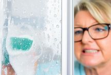 Nettoyer paroi de douche
