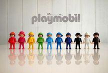 Playmobil / Juguetes increíbles
