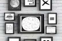 Joey's Room / Bedroom decor ideas for my scientist, discoverer, and engineer.